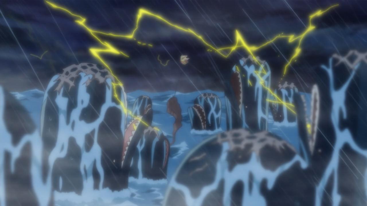 Charming One Piece Wiki   Fandom