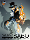 Episode of Sabo Limited Edition BD