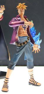 Figura de Marco