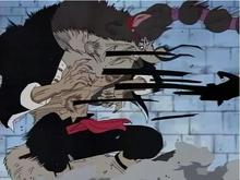 Jabra vs. Sanji