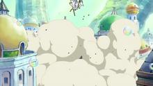 Kizaru derrota a Apoo