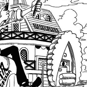 Nasugasira Manga Infobox