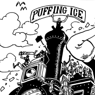 Il Puffing Ice