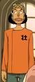 Tercera vestimenta de Usopp en la película 2