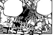 Сломанная клетка Кавамацу