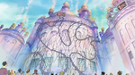 Damaged Fish-Man Island Candy Factory