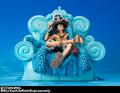 Figuarts ZERO Monkey D. Luffy -One Piece 20th Anniversary Edition-
