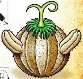 Fruta Suna Suna