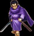Fujitora Master Thousand Storm