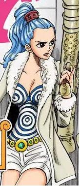 Miss Wednesday Digital Colored Manga
