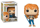 Nami Funko POP! Animation