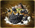 One Piece Treasure Cruise - Bege