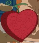 Ope Ope no Mi Fruit Anime