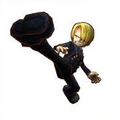 Sanji One Piece Grand Adventure
