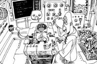 Tsukimi Constroi Automata Spacey