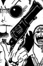 Vito's Revolver