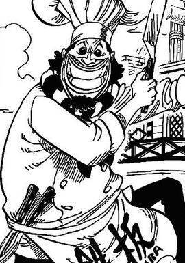 Carne Manga Dos Años Después Infobox