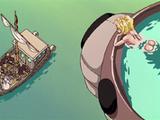 Aventura na Ilha Nejimaki