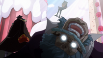 Jigra's Death