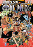 One Piece Italian Volume New Edition
