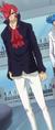 Vestimenta casual de Ichiji