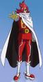 Ichiji's Raid Suit