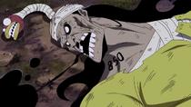Jigoro Loses His Shadow