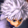 Killua J-Stars Portrait
