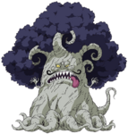 Kingbaum Anime Concept Art