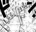 Mr. Sacrifice Manga Infobox