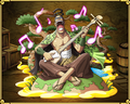 One Piece Treasure Cruise - Mr 3 (4)