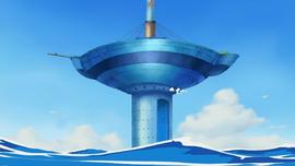 Арка Острова-Спа