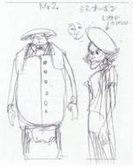 Mister 2 & Miss Obon