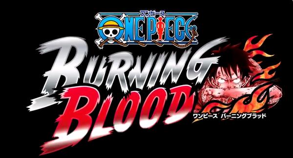 One Piece: Burning Blood | One Piece Wiki | FANDOM powered