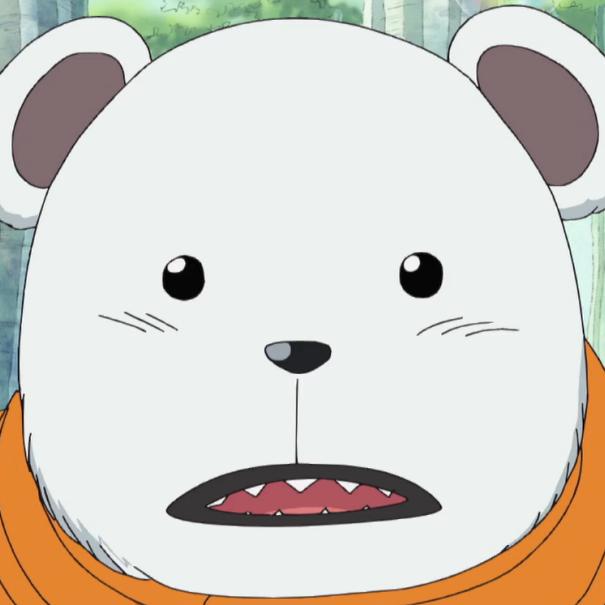 Image - Bepo Portrait.png   One Piece Wiki   FANDOM powered by Wikia