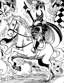 Heracles Manga Infobox