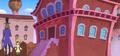 Maison et café de Pudding