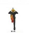 Super Effect keychain- sanji