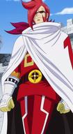 Vinsmoke Ichiji Anime Infobox
