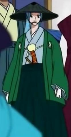 Vivi covert Boss Luffy Historical Special