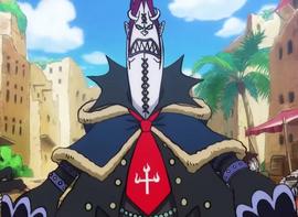 Gecko Moria Anime Post Ellipse Infobox