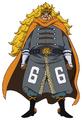 Judge Anime Concept Art