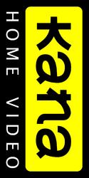 Logo Kana home Video