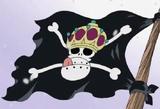 Piratas Wapol