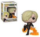 Sanji Funko POP! Animation