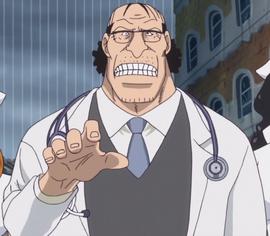 Tegata Ringana Anime Infobox