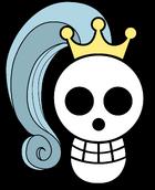 Vivi's Jolly Roger