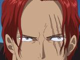 紅髮海賊團