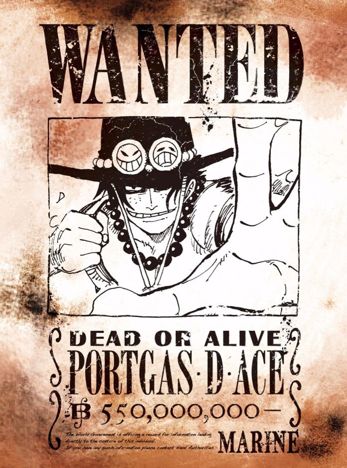 Portgas D. Ace | One Piece Wiki | FANDOM powered by Wikia