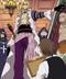 Basil Hawkins Anime Debut Infobox
